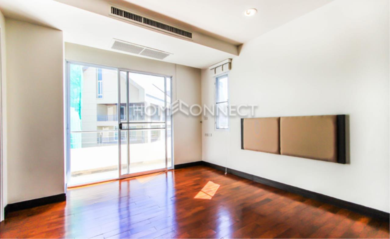 Home Connect Thailand Agency's Blossom Ville Apartment for Rent 10