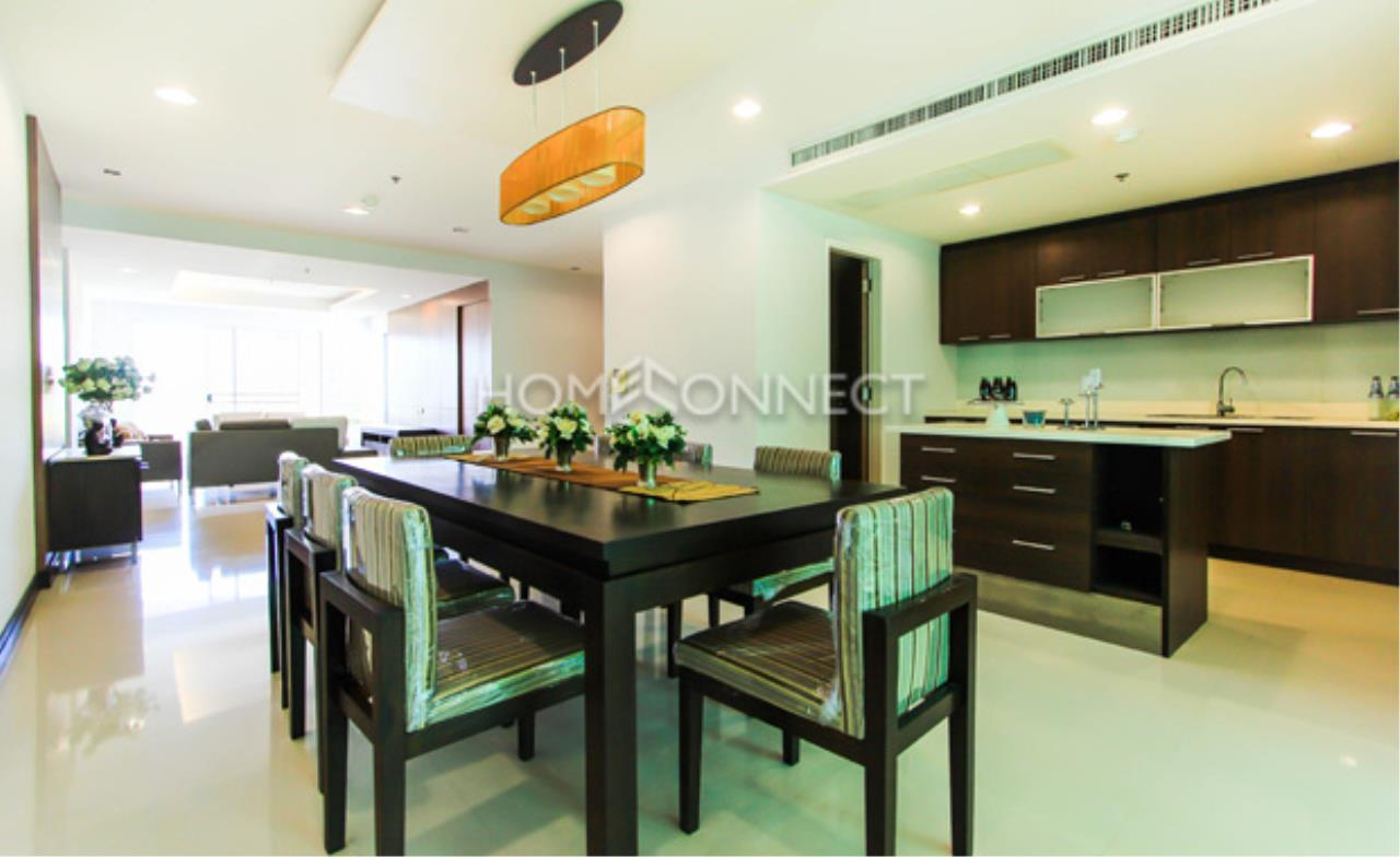 Home Connect Thailand Agency's Blossom Ville Apartment for Rent 7
