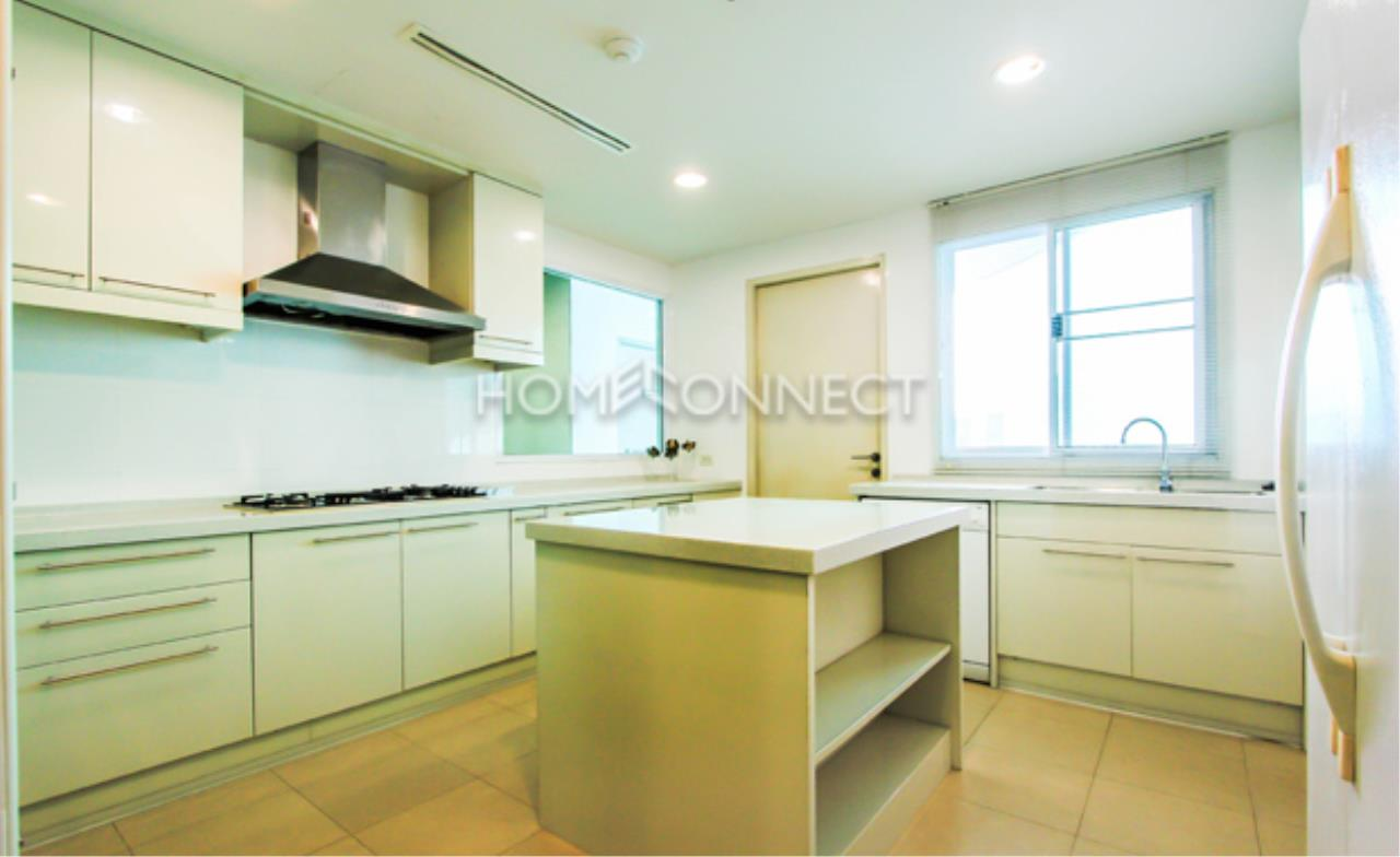 Home Connect Thailand Agency's Blossom Ville Apartment for Rent 6