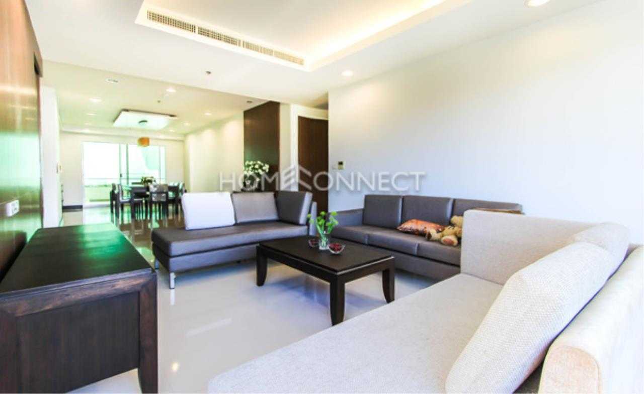 Home Connect Thailand Agency's Blossom Ville Apartment for Rent 1
