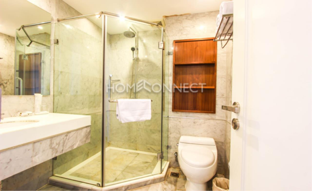 Home Connect Thailand Agency's Thomson Residence Condominium for Rent 2