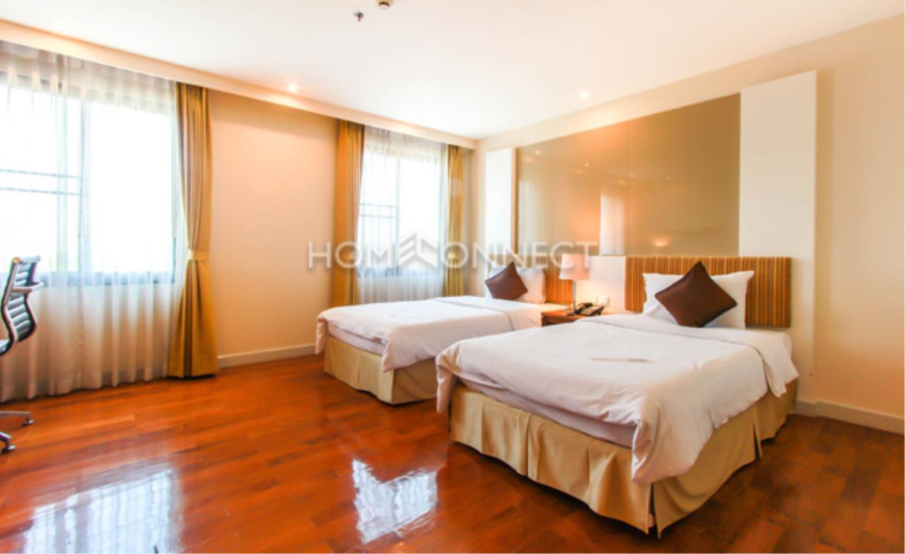 Home Connect Thailand Agency's Thomson Residence Condominium for Rent 7