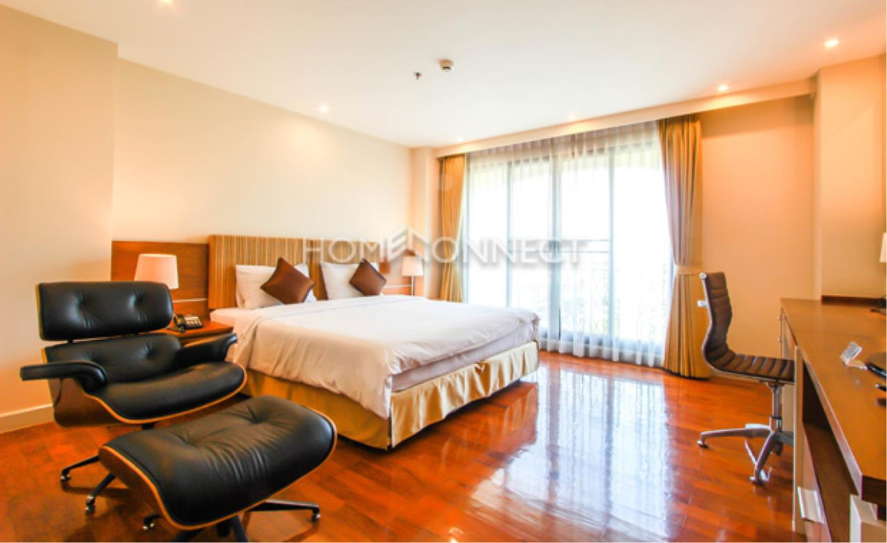 Home Connect Thailand Agency's Thomson Residence Condominium for Rent 9