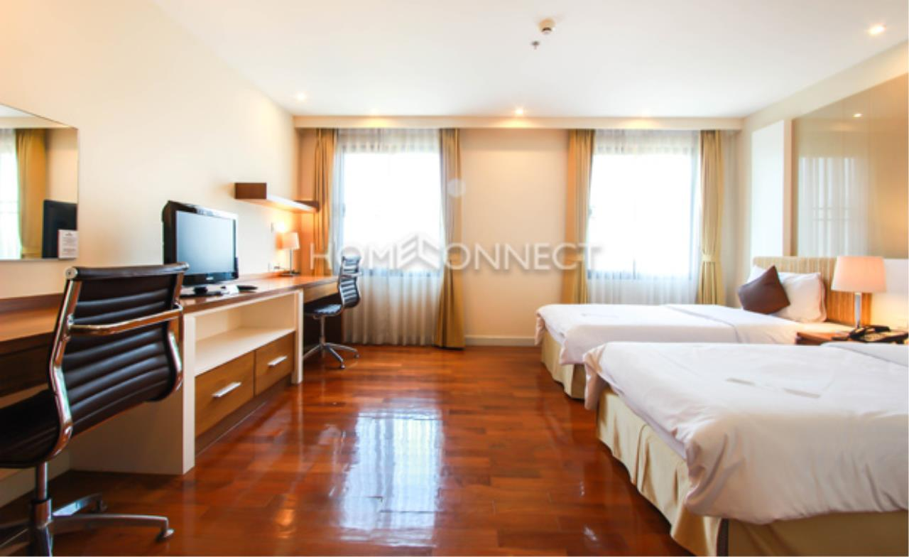 Home Connect Thailand Agency's Thomson Residence Condominium for Rent 6
