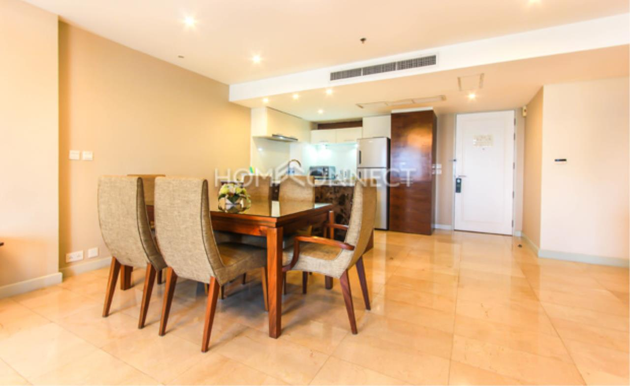 Home Connect Thailand Agency's Thomson Residence Condominium for Rent 5