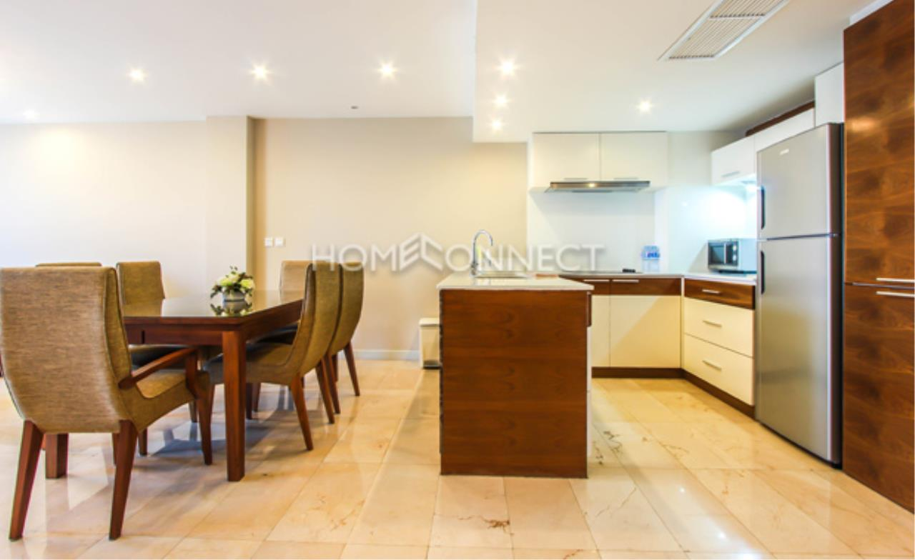 Home Connect Thailand Agency's Thomson Residence Condominium for Rent 4