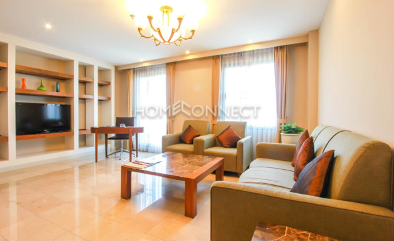 Home Connect Thailand Agency's Thomson Residence Condominium for Rent 1