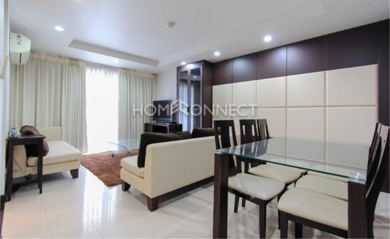 Home Connect Thailand Agency's Avenue 61 Condominium for Rent 10