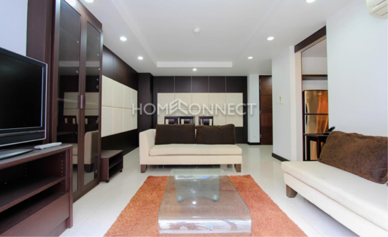 Home Connect Thailand Agency's Avenue 61 Condominium for Rent 1