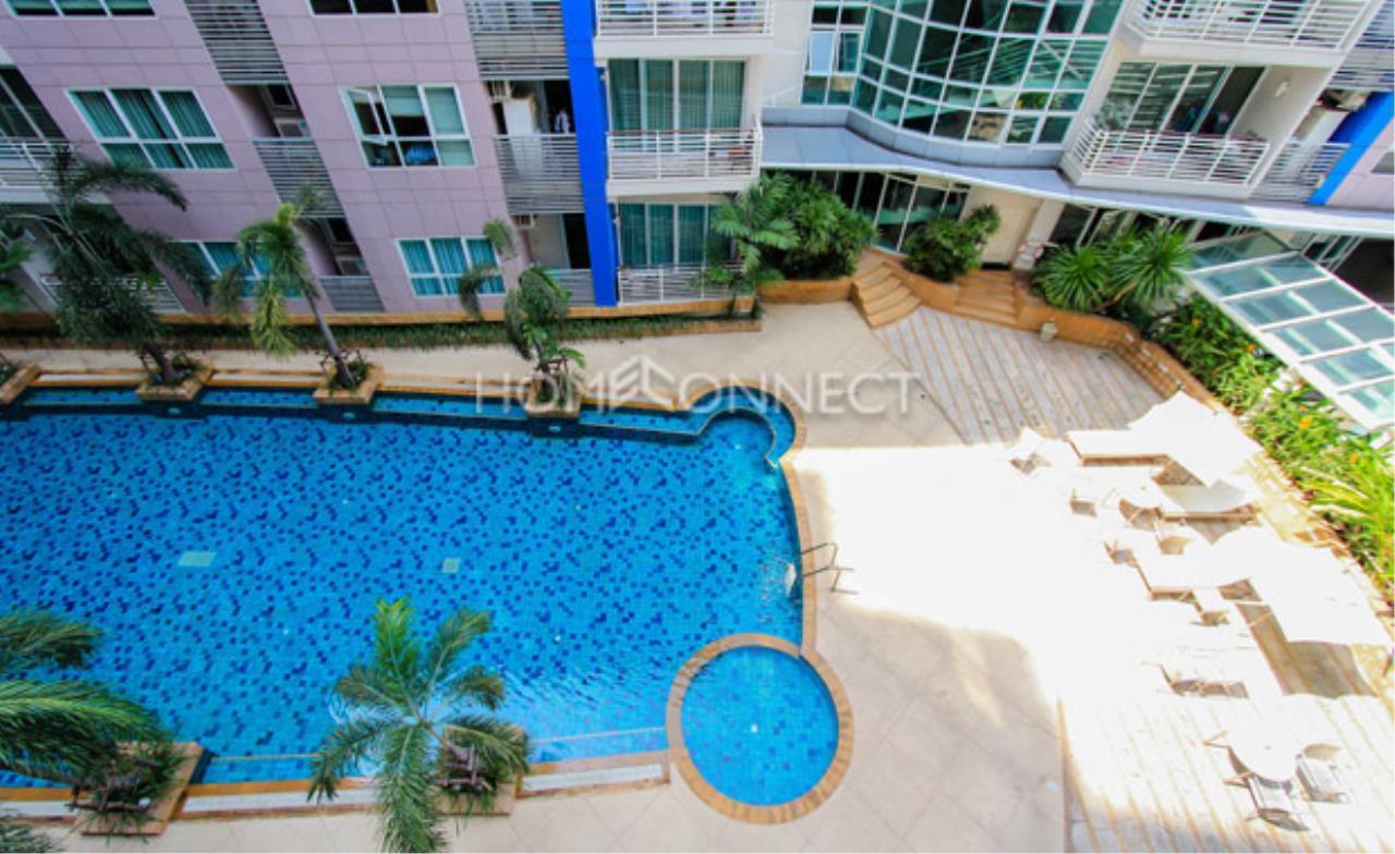 Home Connect Thailand Agency's Avenue 61 Condominium for Rent 3