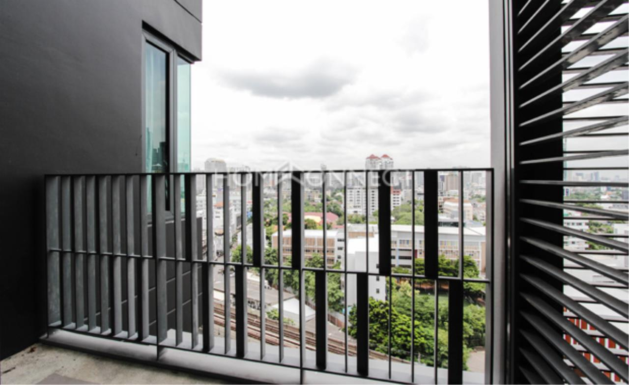 Home Connect Thailand Agency's Keyne by Sansiri ( Sold  ) Condominium for Rent 2