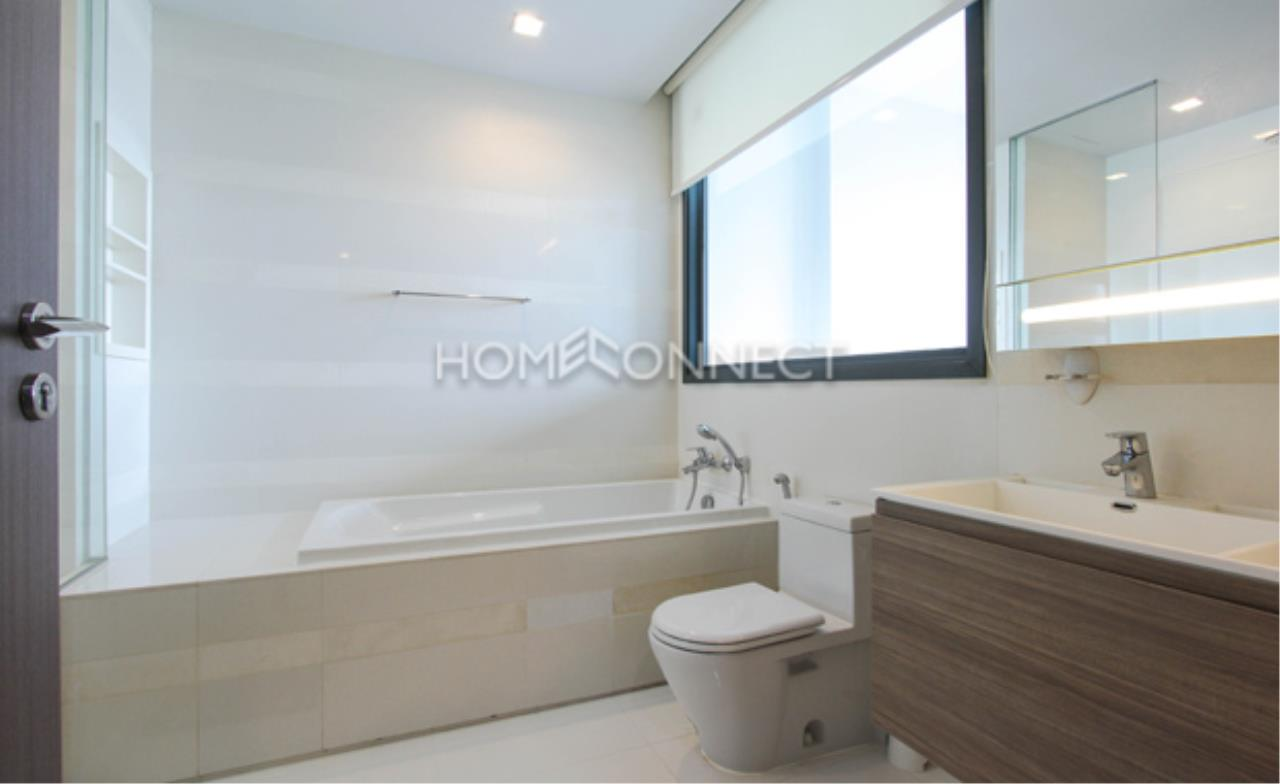 Home Connect Thailand Agency's Keyne by Sansiri ( Sold  ) Condominium for Rent 4