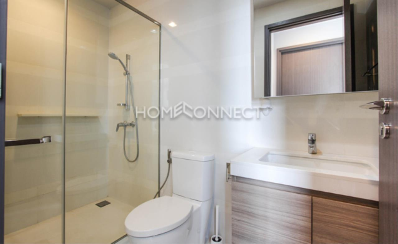 Home Connect Thailand Agency's Keyne by Sansiri ( Sold  ) Condominium for Rent 3
