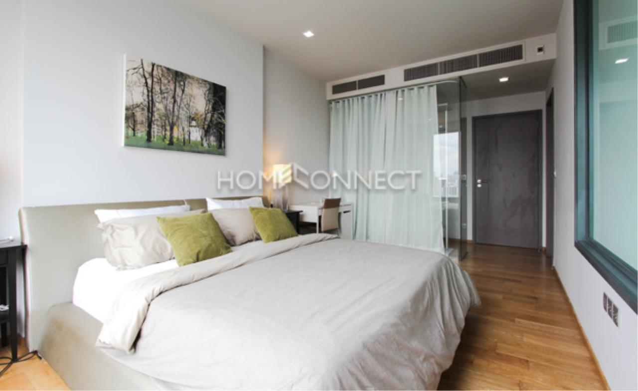 Home Connect Thailand Agency's Keyne by Sansiri ( Sold  ) Condominium for Rent 10