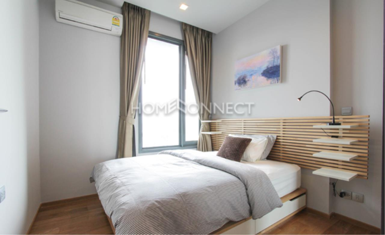 Home Connect Thailand Agency's Keyne by Sansiri ( Sold  ) Condominium for Rent 9