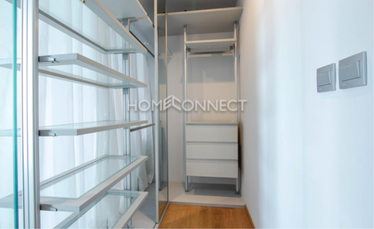 Home Connect Thailand Agency's Keyne by Sansiri ( Sold  ) Condominium for Rent 5