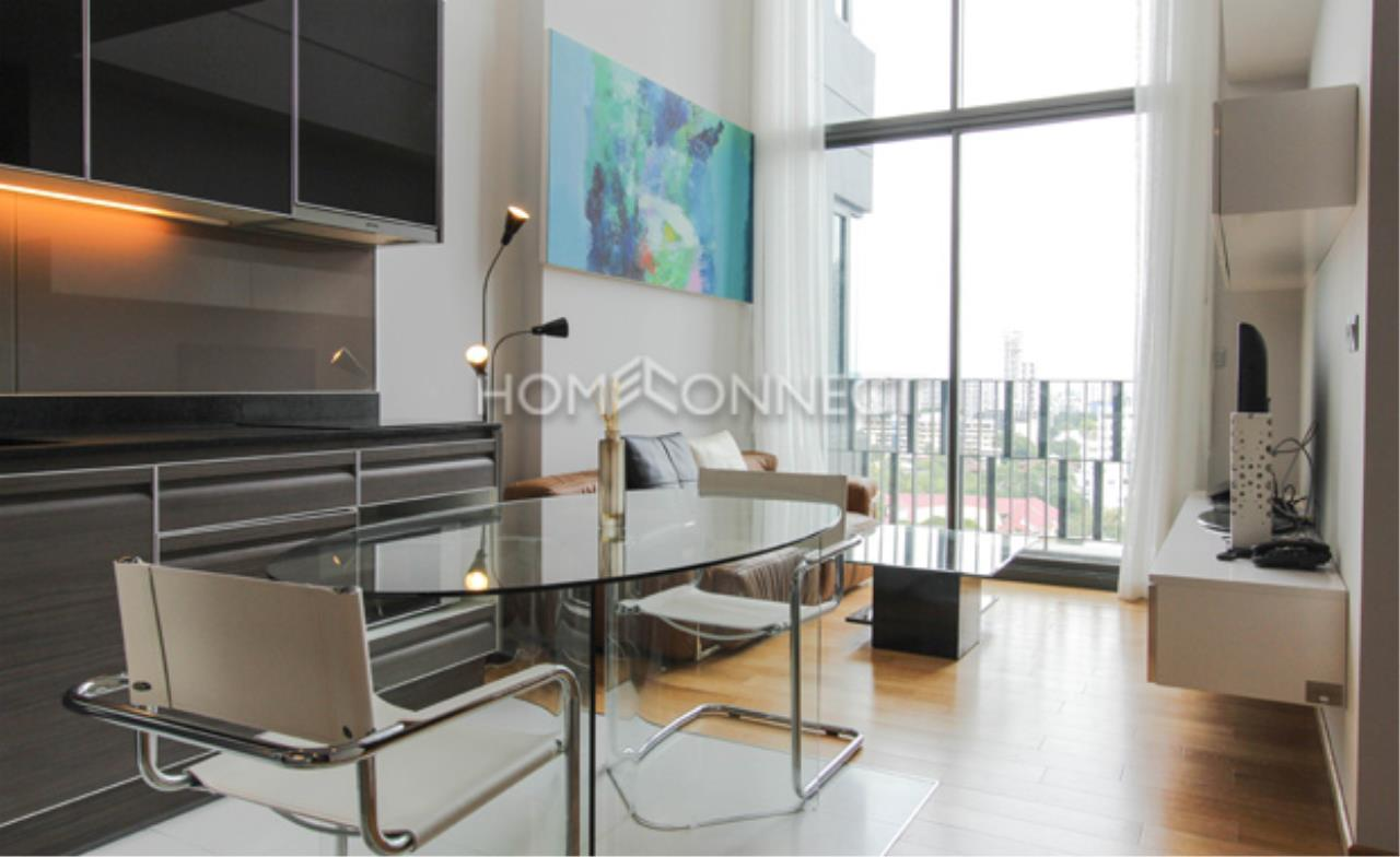 Home Connect Thailand Agency's Keyne by Sansiri ( Sold  ) Condominium for Rent 8