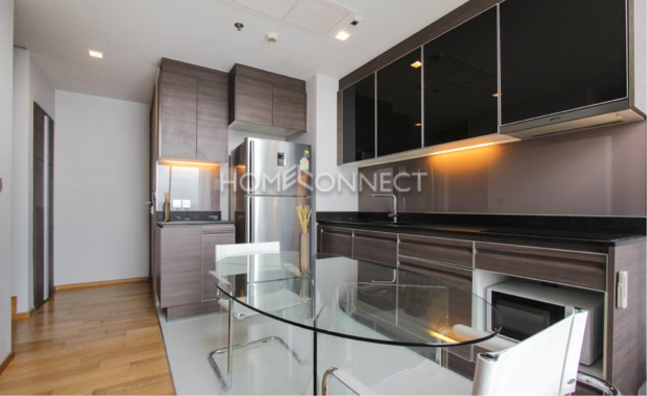 Home Connect Thailand Agency's Keyne by Sansiri ( Sold  ) Condominium for Rent 7