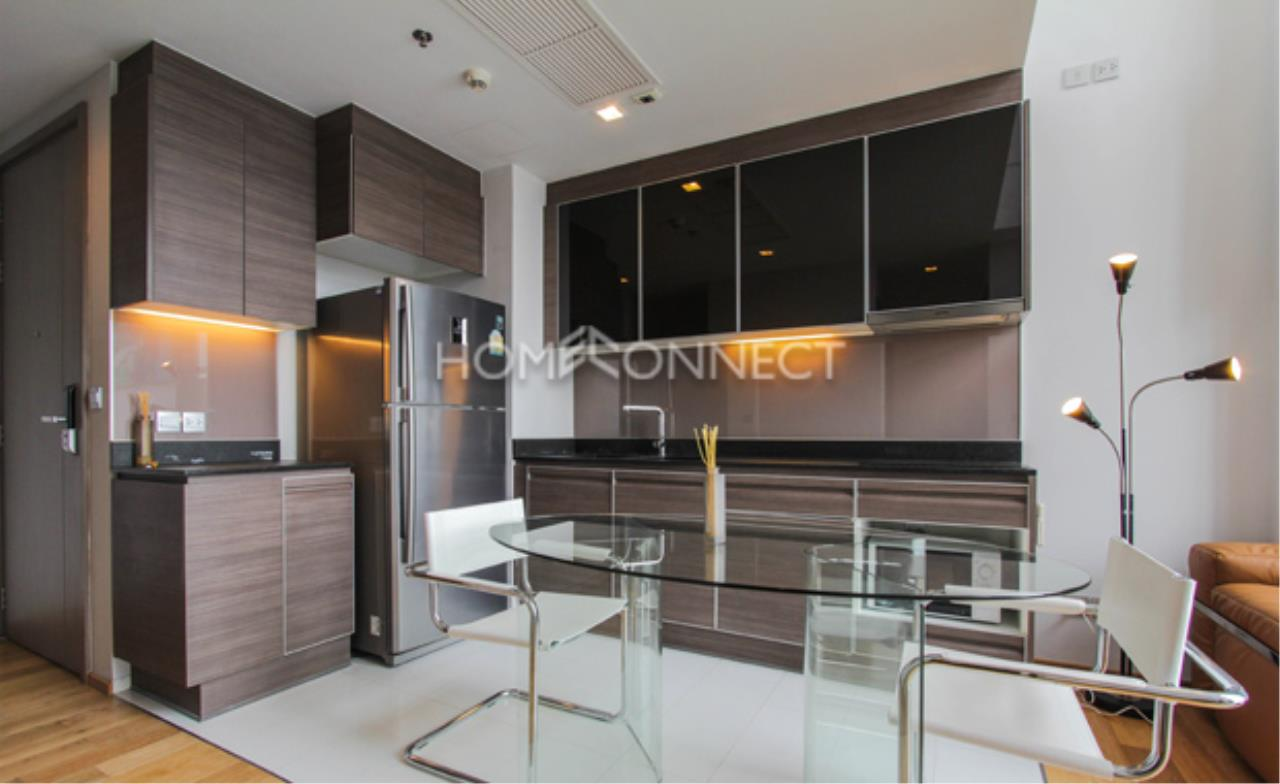 Home Connect Thailand Agency's Keyne by Sansiri ( Sold  ) Condominium for Rent 6