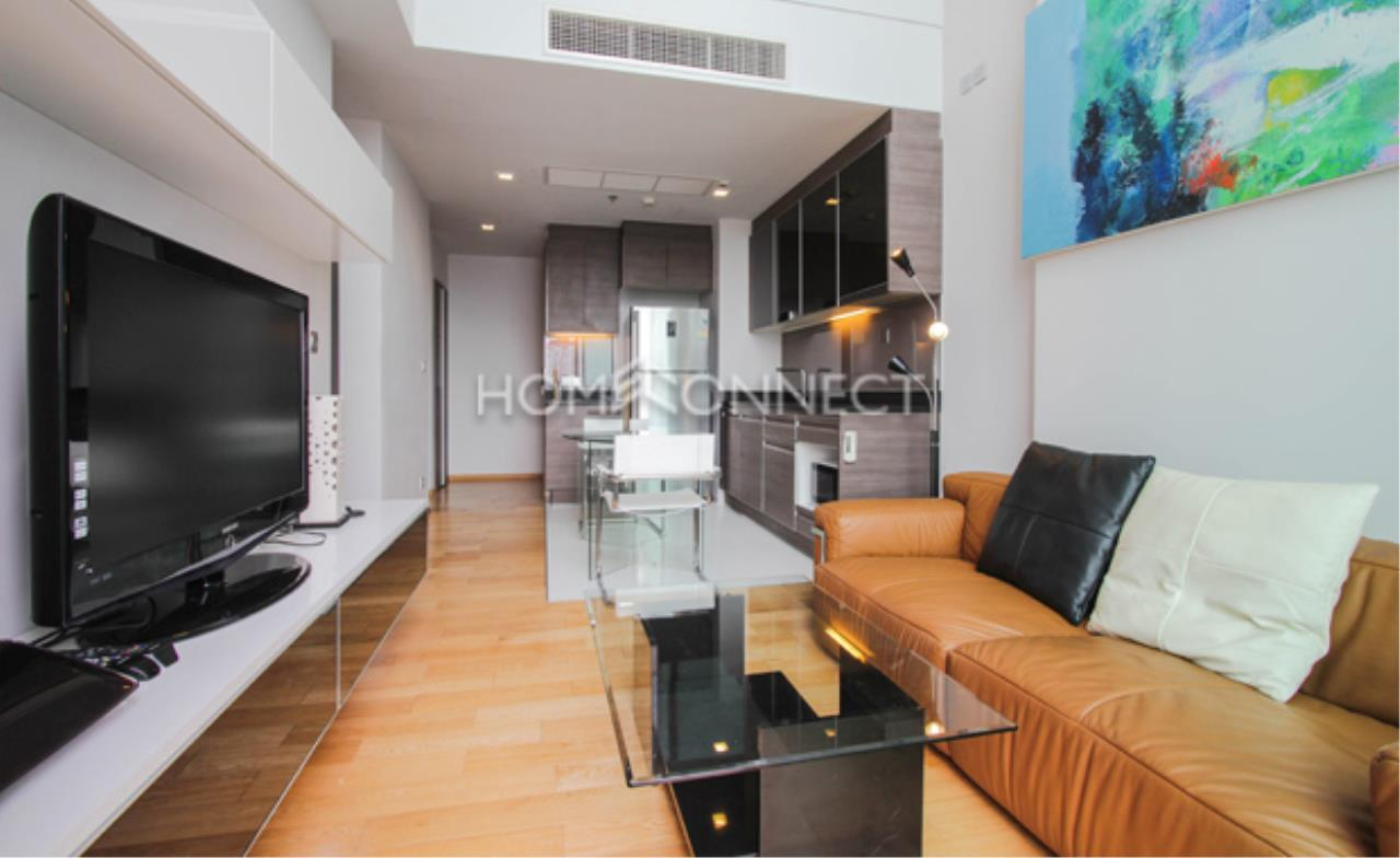 Home Connect Thailand Agency's Keyne by Sansiri ( Sold  ) Condominium for Rent 13