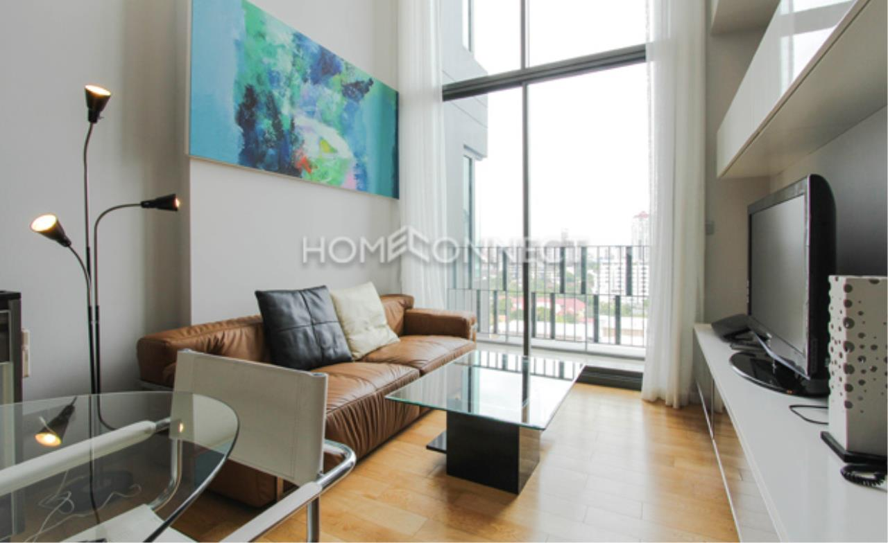 Home Connect Thailand Agency's Keyne by Sansiri ( Sold  ) Condominium for Rent 14