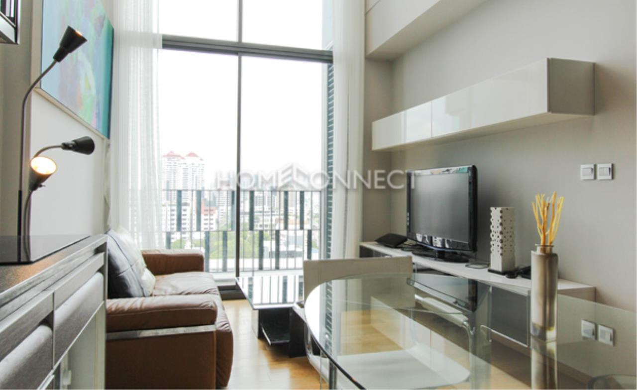 Home Connect Thailand Agency's Keyne by Sansiri ( Sold  ) Condominium for Rent 1