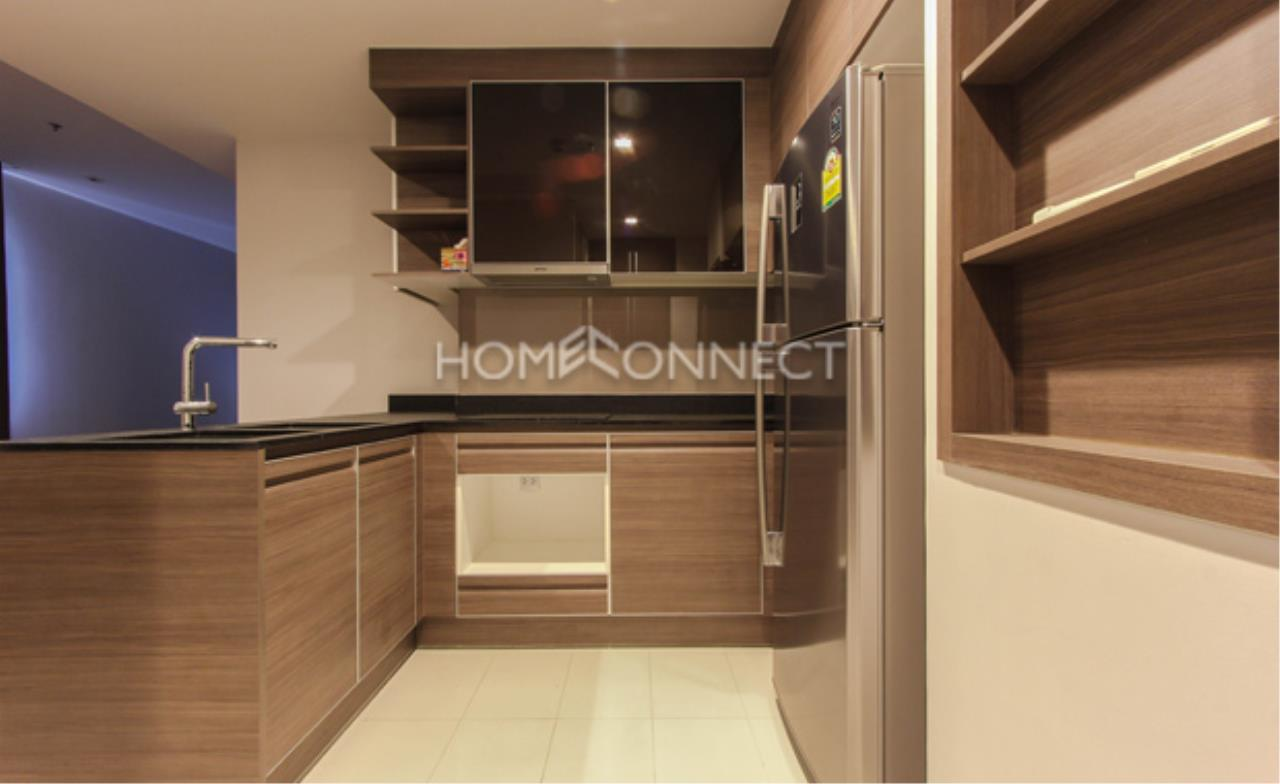 Home Connect Thailand Agency's Keyne by Sansiri Condominium for Rent 5
