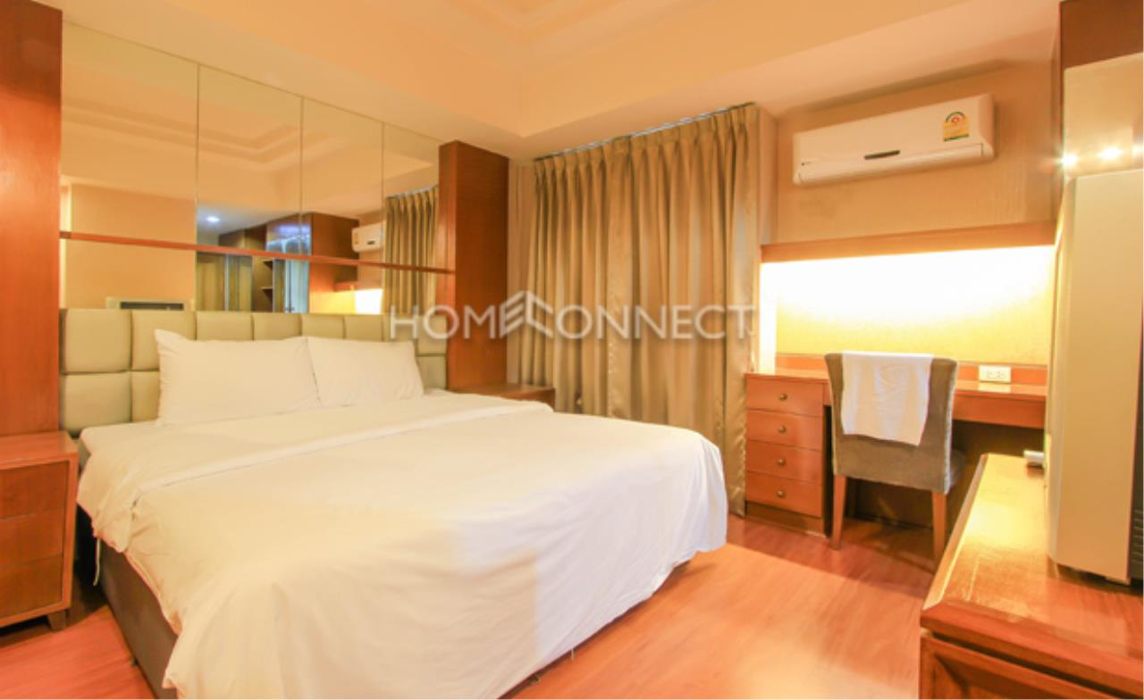 Home Connect Thailand Agency's Two Three Mansion Condominium for Rent 4