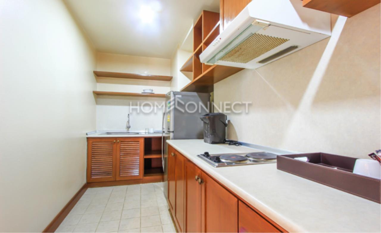 Home Connect Thailand Agency's Two Three Mansion Condominium for Rent 3
