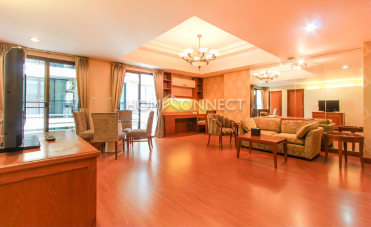 Home Connect Thailand Agency's Two Three Mansion Condominium for Rent 5
