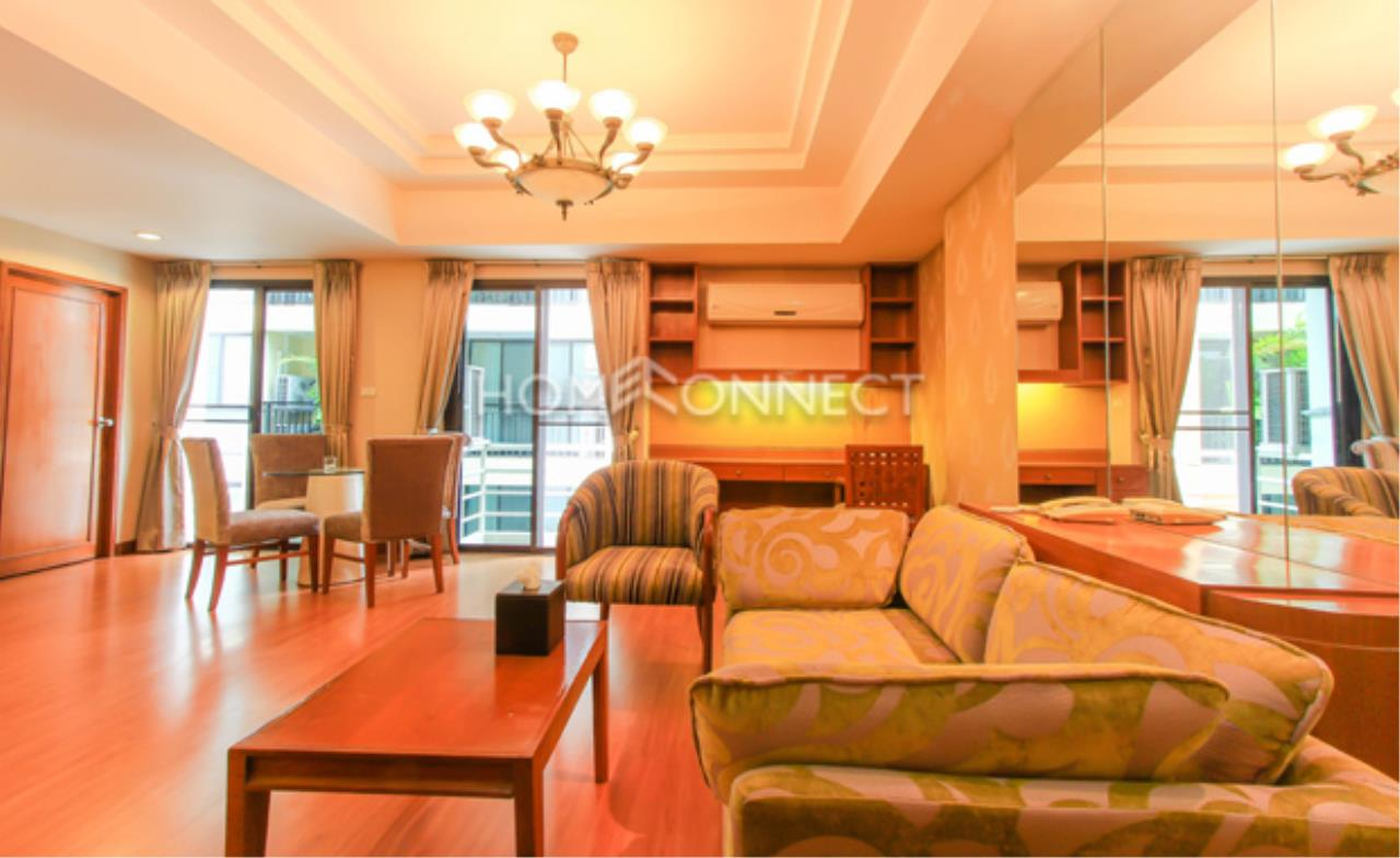 Home Connect Thailand Agency's Two Three Mansion Condominium for Rent 1
