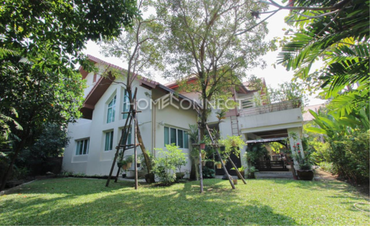 Home Connect Thailand Agency's Nichada Forestville Residence 1