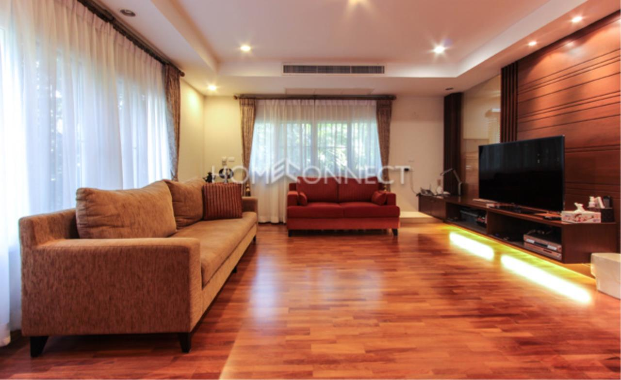 Home Connect Thailand Agency's Nichada Forestville Residence 11