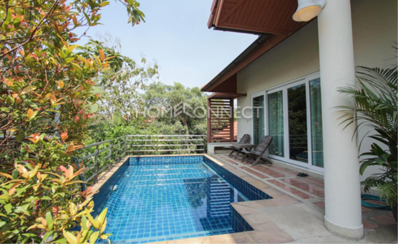 Home Connect Thailand Agency's Nichada Forestville Residence 13