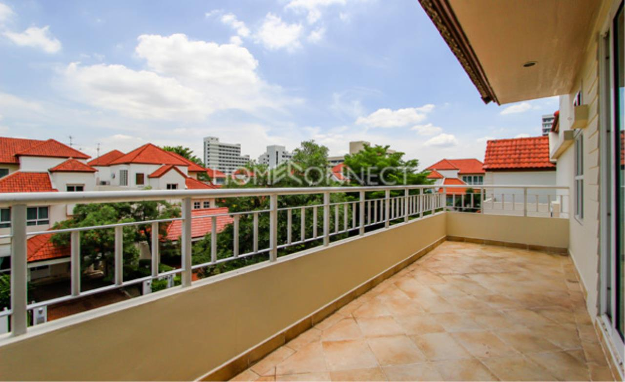 Home Connect Thailand Agency's Villa Nakarin 2