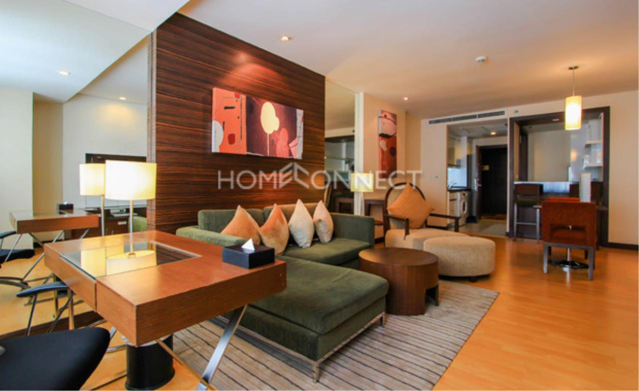 Home Connect Thailand Agency's Legacy Suite 1