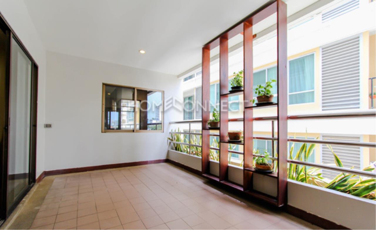 Home Connect Thailand Agency's Baan Sawasdee Condominium for Rent 2