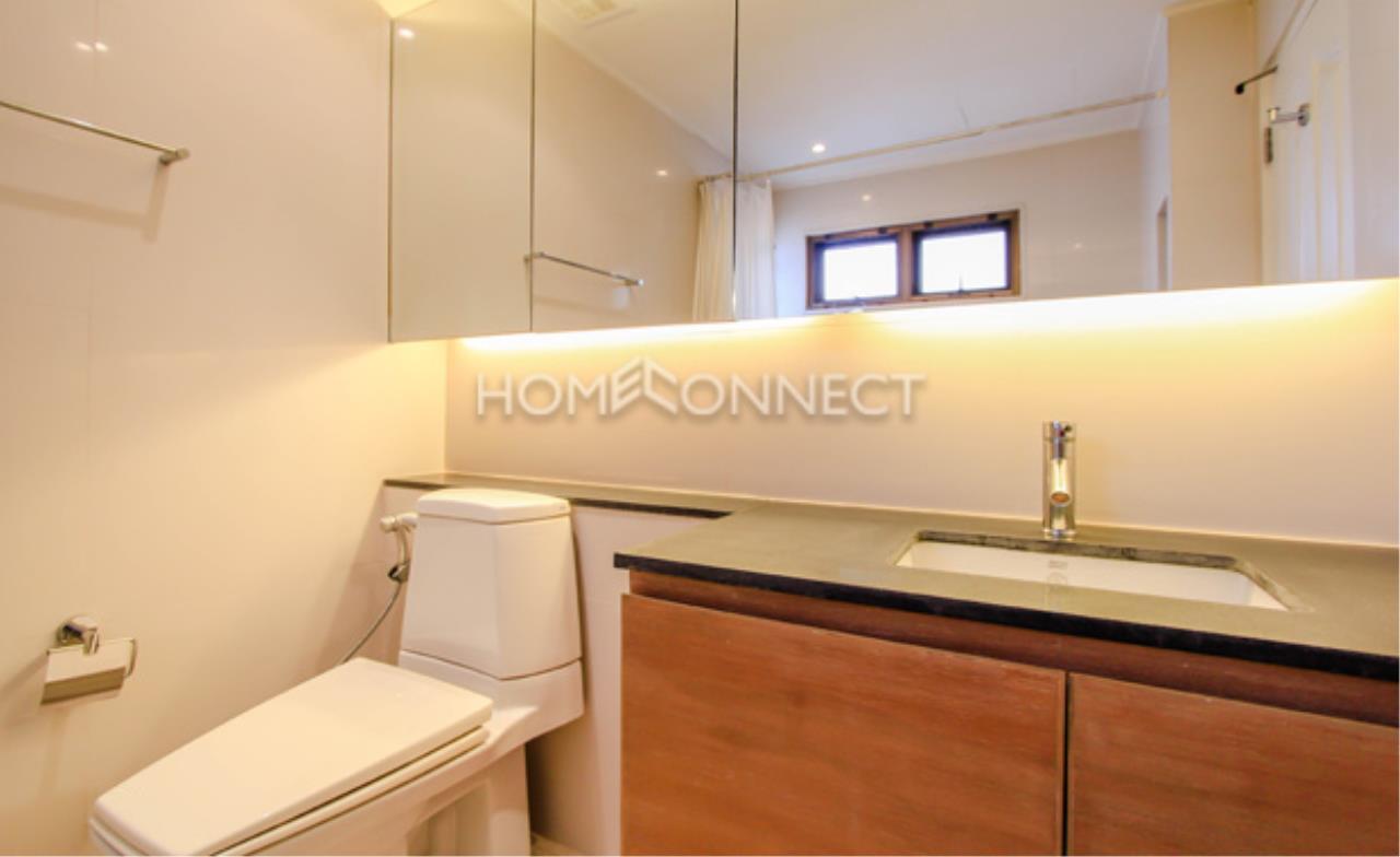 Home Connect Thailand Agency's Baan Sawasdee Condominium for Rent 3