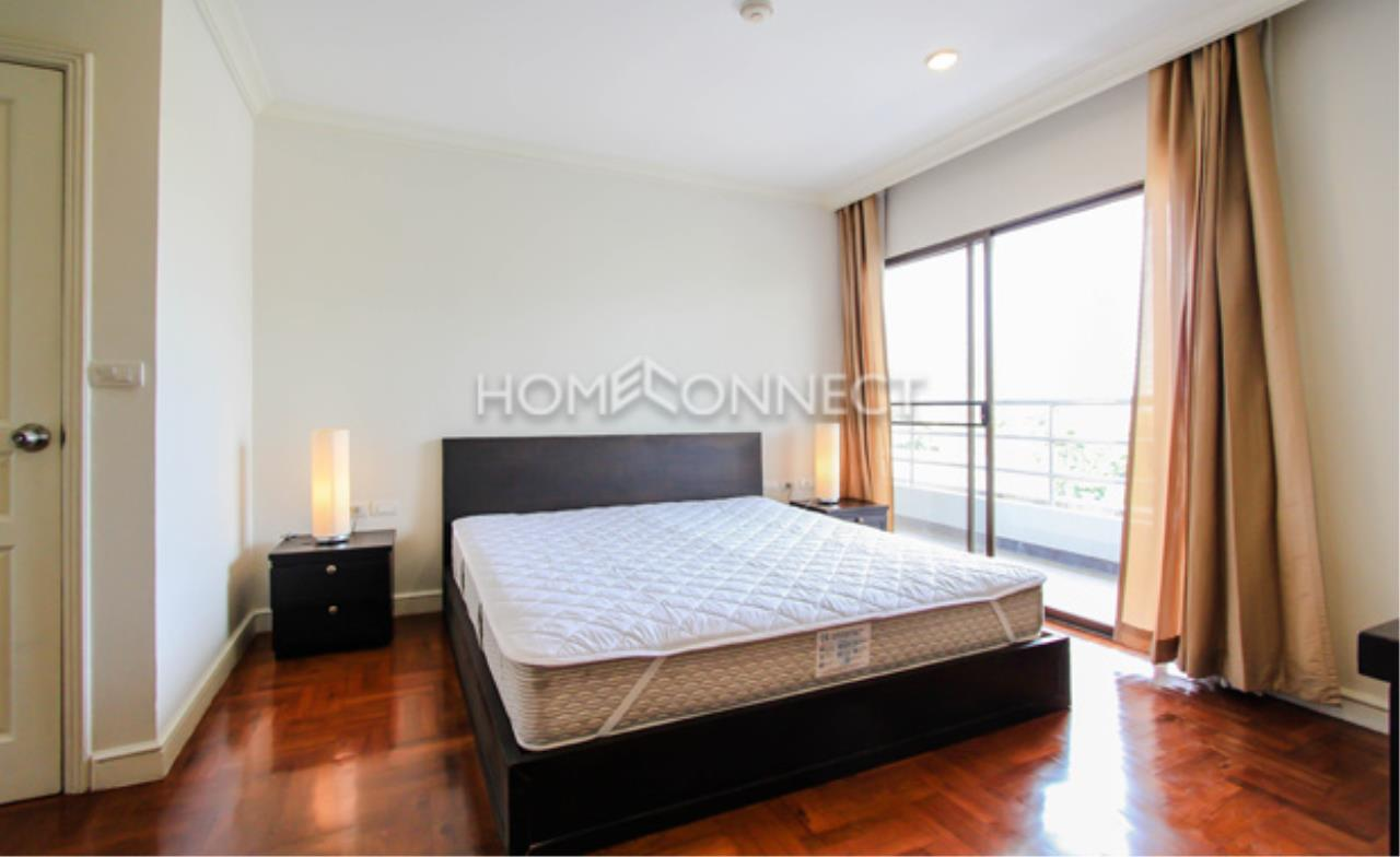 Home Connect Thailand Agency's Baan Sawasdee Condominium for Rent 7