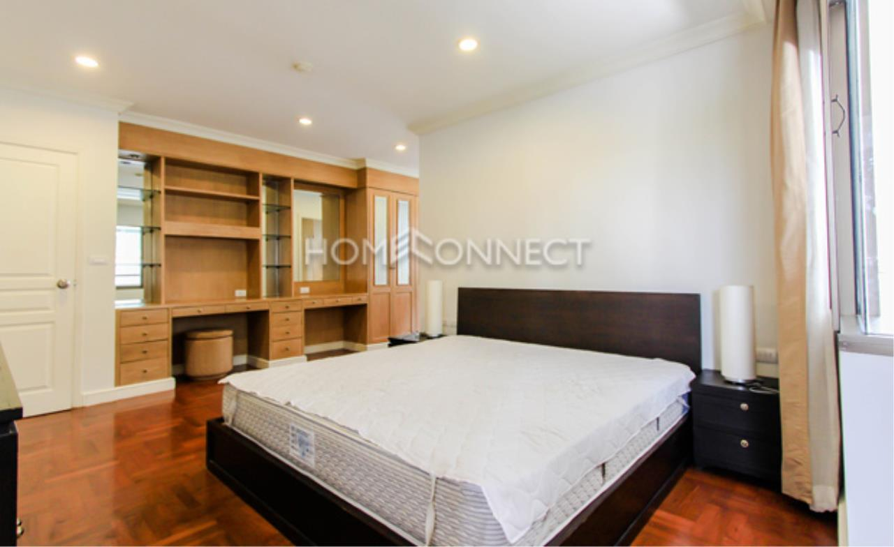 Home Connect Thailand Agency's Baan Sawasdee Condominium for Rent 9