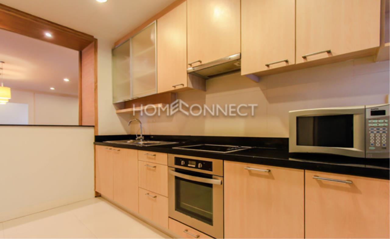 Home Connect Thailand Agency's Baan Sawasdee Condominium for Rent 5