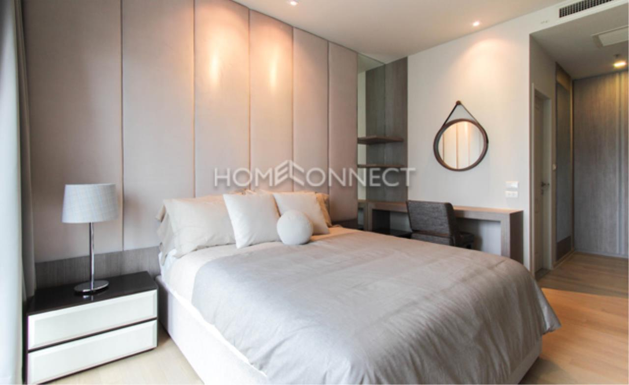 Home Connect Thailand Agency's Noble Refine Condominium for Rent 4