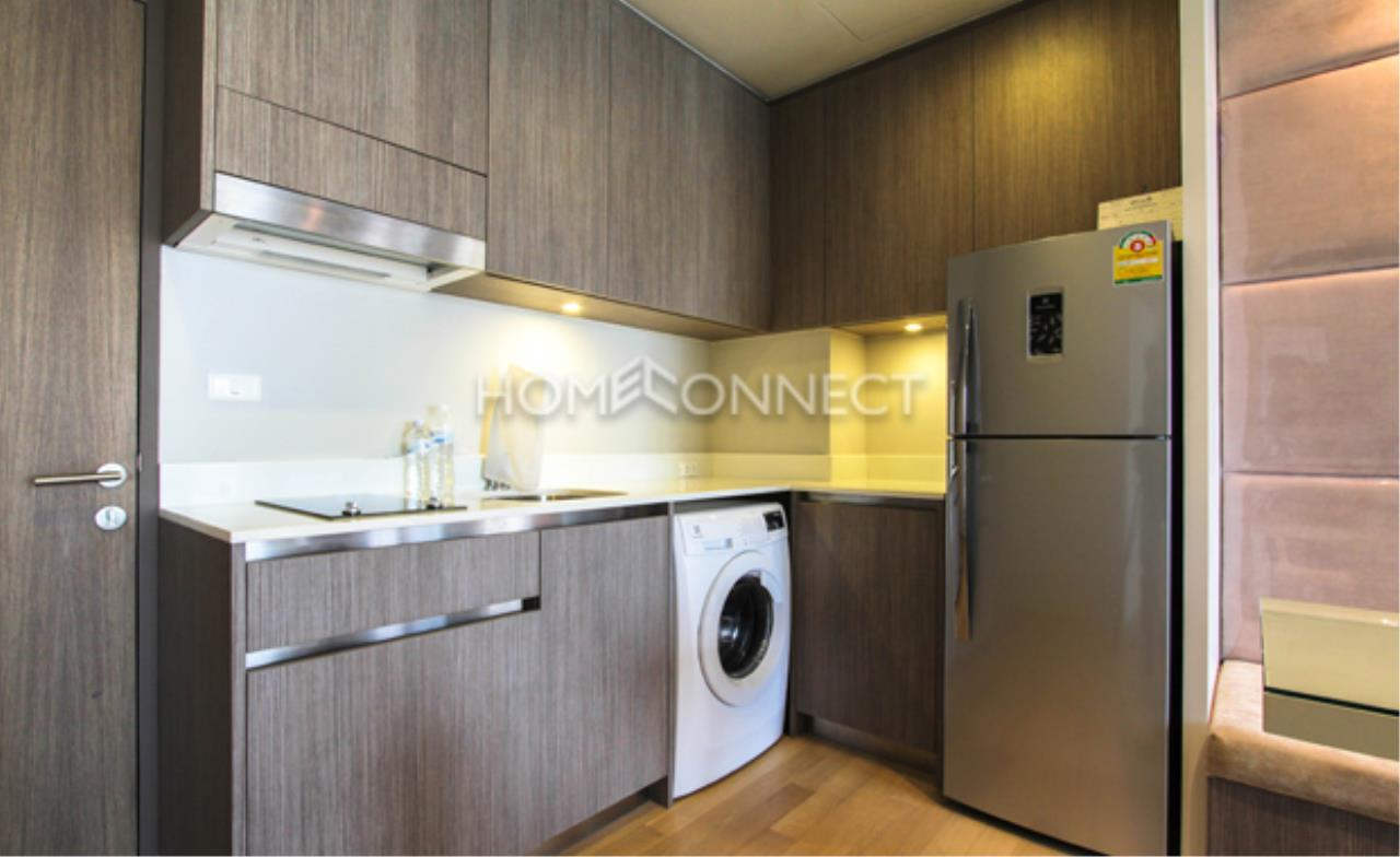 Home Connect Thailand Agency's Noble Refine Condominium for Rent 6