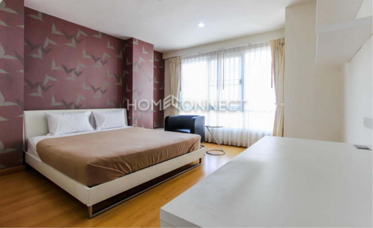 Home Connect Thailand Agency's Chanarat Place Condominium for Rent 6