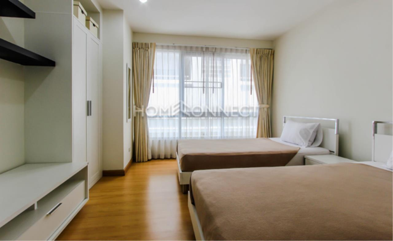 Home Connect Thailand Agency's Chanarat Place Condominium for Rent 5