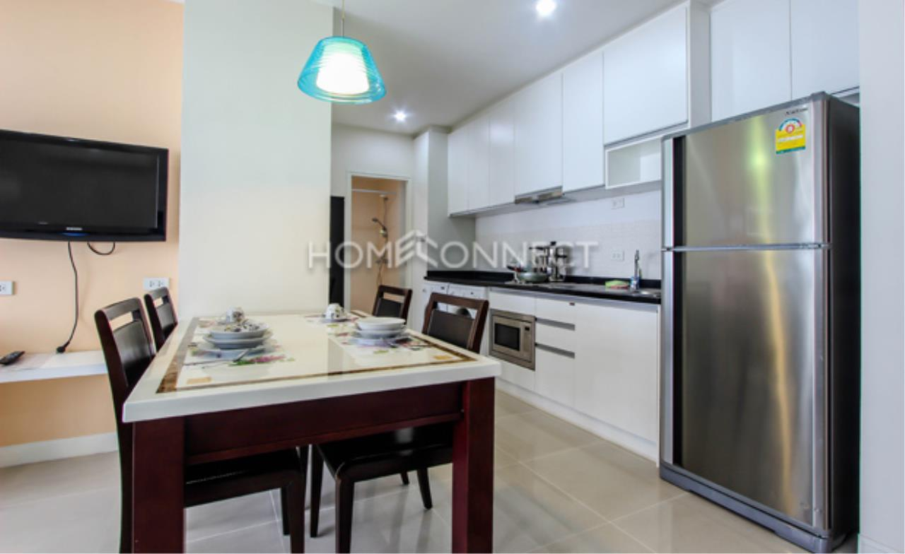Home Connect Thailand Agency's Chanarat Place Condominium for Rent 3