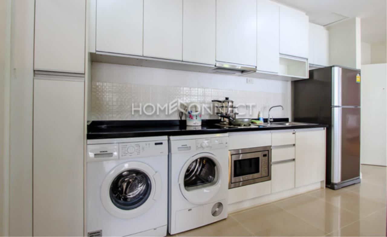 Home Connect Thailand Agency's Chanarat Place Condominium for Rent 4
