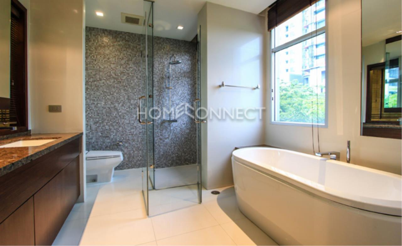 Home Connect Thailand Agency's L6 Residence Nanglingee 6 Condominium for Rent 2