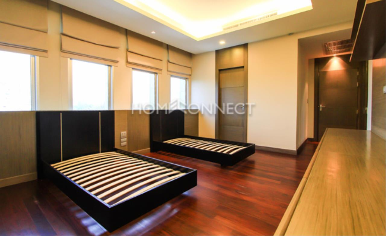 Home Connect Thailand Agency's L6 Residence Nanglingee 6 Condominium for Rent 8