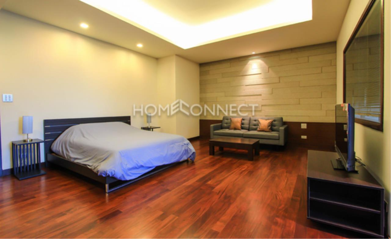 Home Connect Thailand Agency's L6 Residence Nanglingee 6 Condominium for Rent 7